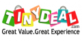 TinyDeal coupon code