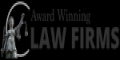 Award-Winning Law Firms