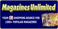 Magazines Unlimited