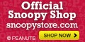 Snoopy Store-Find all Your Peanuts characters